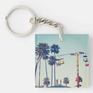 Santa Cruz Key Chain