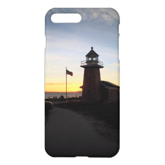 Santa Cruz LightHouse iPhone 7 Plus Case