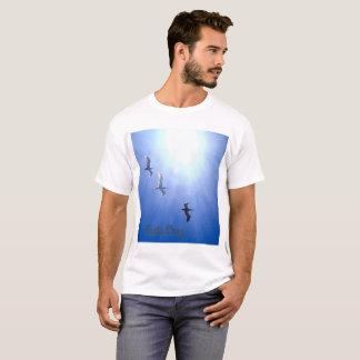 Santa Cruz Pelicans T-Shirt