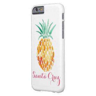 Santa Cruz Pineapple Phone Case