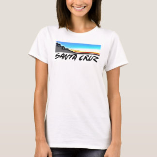 Santa Cruz Sunset T-Shirt