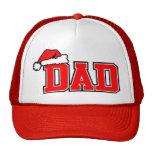 Santa Dad Hat