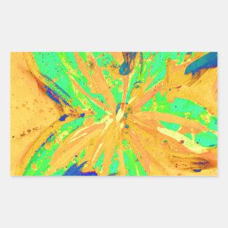 Santa Fe Acid wash yellow