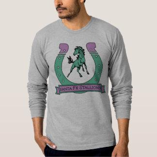 Santa Fe Stallions T-Shirt