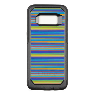 Santa fe stripes phone case