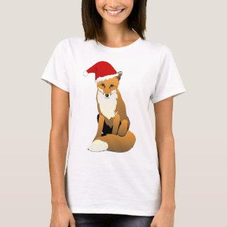 Santa Fox T-Shirt