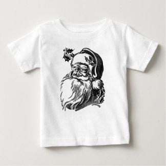 Santa Gifts Baby T-Shirt