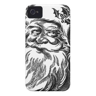 Santa Gifts Case-Mate iPhone 4 Case