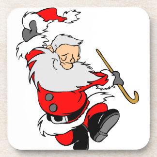 Santa Gifts Coaster