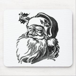 Santa Gifts Mouse Pad