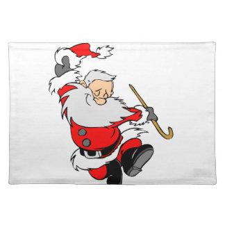 Santa Gifts Placemat