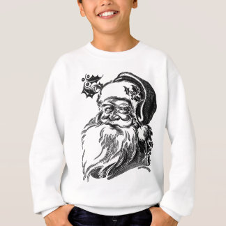 Santa Gifts Sweatshirt