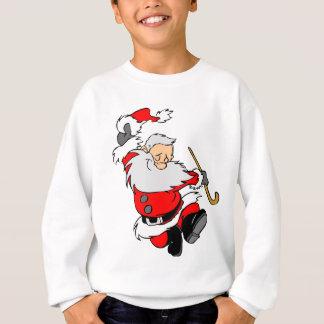 Santa Gifts Sweatshirt