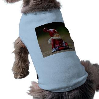 Santa helper - happy christmas - gnome shirt