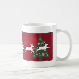 Santa is on his way! - Mug