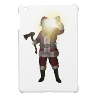 Santa Killer Cover For The iPad Mini