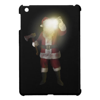 Santa Killer iPad Mini Case