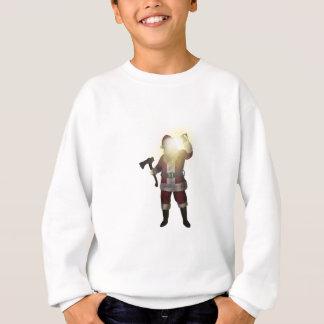 Santa Killer Sweatshirt
