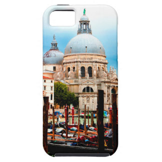 Santa Maria della Salute iPhone 5 Cases