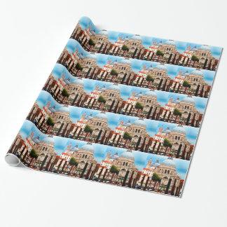 Santa Maria della Salute Wrapping Paper