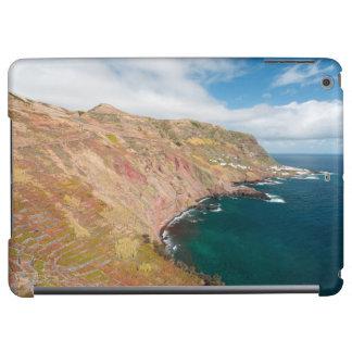 Santa Maria island Cover For iPad Air