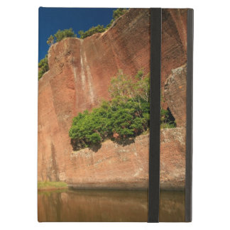 Santa Maria island landscape Cover For iPad Air