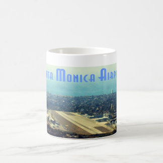 Santa Monica Airport Coffee Mug