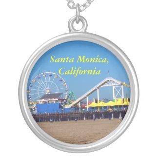 Santa Monica Beach Necklace Jewelry