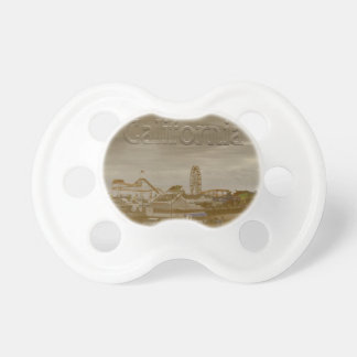 Santa Monica California Pacifier
