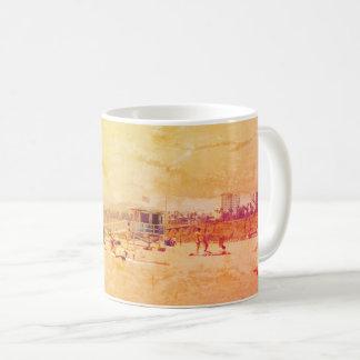 Santa Monica Cup