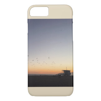 SANTA MONICA PHONE iPhone 8/7 CASE