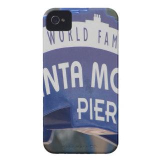 Santa Monica Venice Beach California Beach Holiday Case-Mate iPhone 4 Case