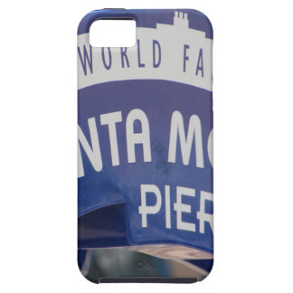 Santa Monica Venice Beach California Beach Holiday iPhone 5 Covers