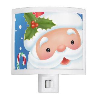 Santa Night Light