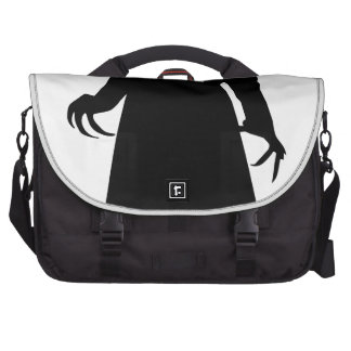 santa nosferatu bag for laptop