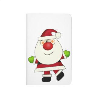 Santa & Reindeer Journal