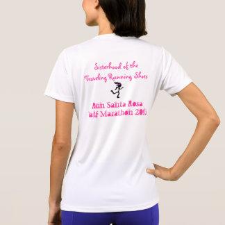Santa Rosa 2013 - Courez Santa Rosa T-shirt