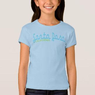 Santa Rosa California T-Shirt