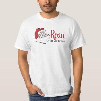 Santa Rosa California Tee Shirt