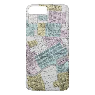 Santa Rosa, la Californie 5 Coque iPhone 7 Plus
