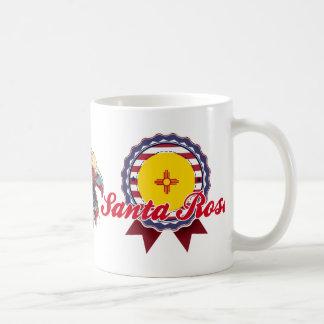 Santa Rosa, nanomètre Mug À Café