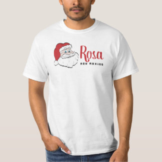 Santa Rosa New Mexico Tee Shirt