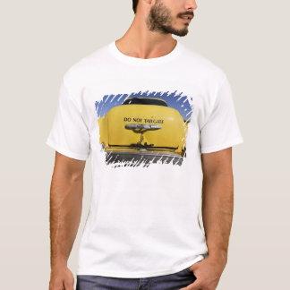 Santa Rosa, New Mexico,United States. Old Yello 2 T-Shirt
