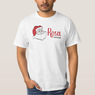 Santa Rosa Texas Tee Shirt
