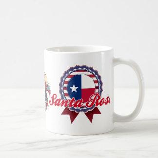 Santa Rosa, TX Tasse À Café