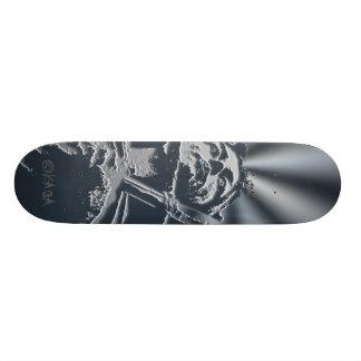 Santa Rosalia Skate Deck