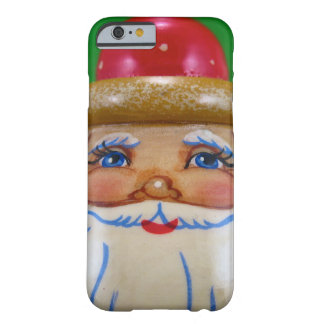 Santa Smartphone Case Barely There iPhone 6 Case