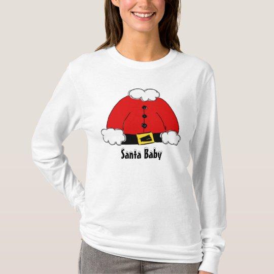 Santa Suit T-Shirt