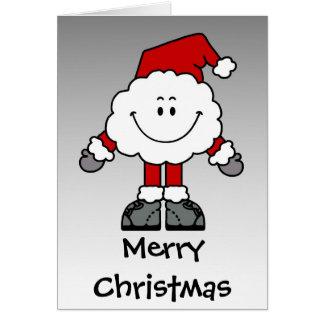 Santacloud Card