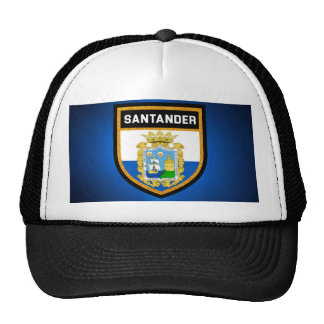 Santander Flag Trucker Hat